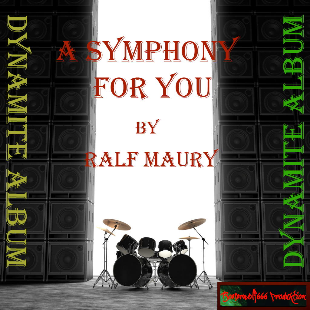 A Symphony For You