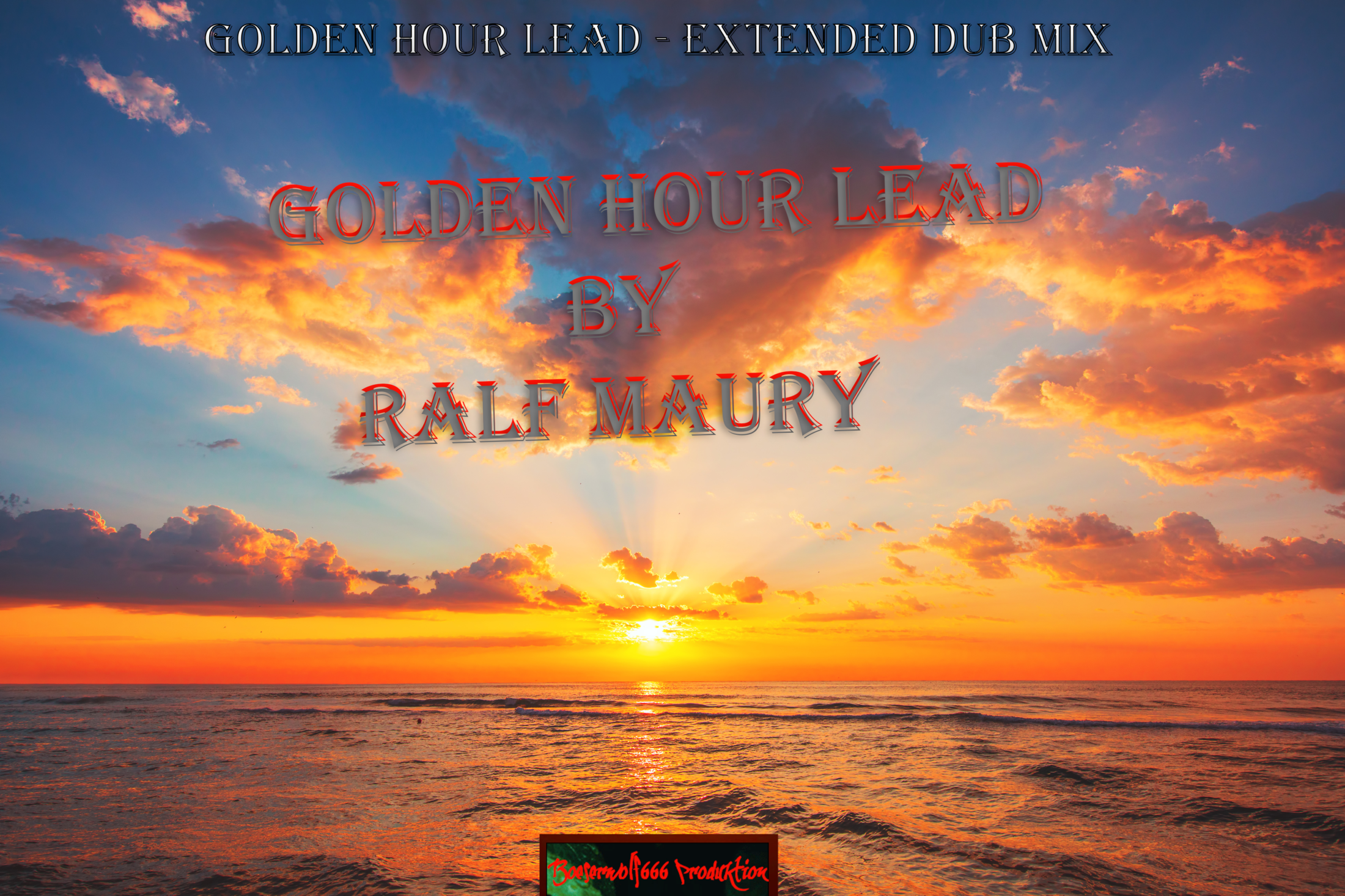 Golden Hour Lead - Extended Dub Mix