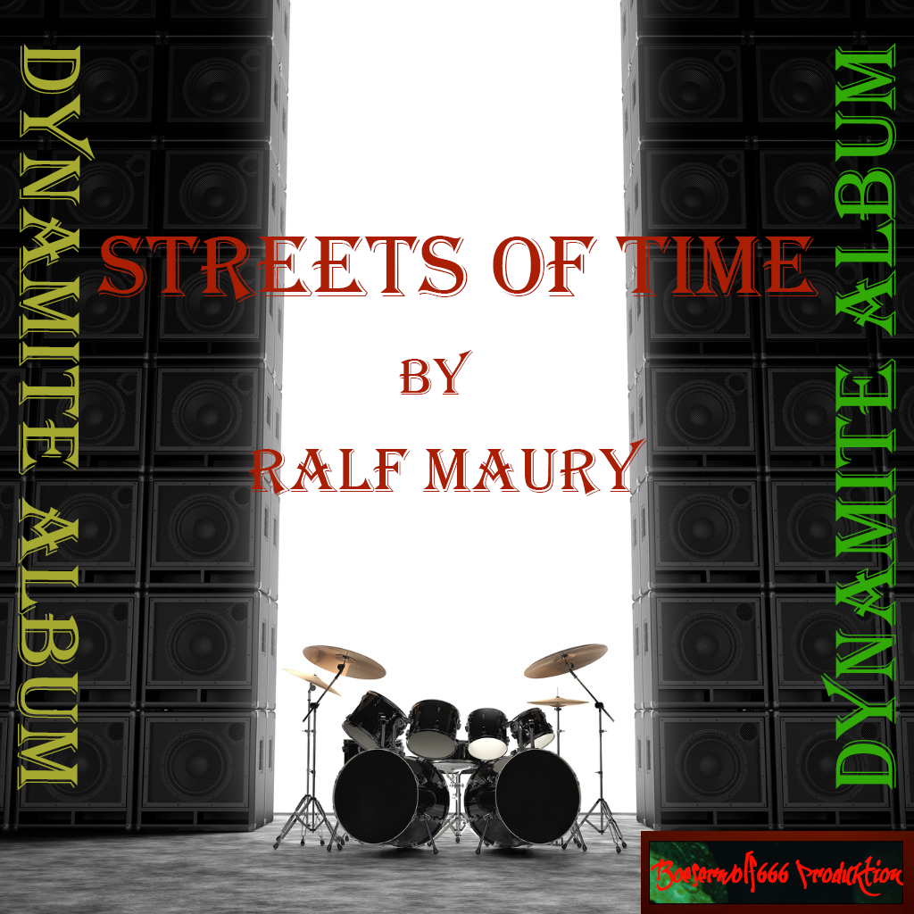Streets Of Time